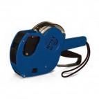Prezzatrice Motex 2616 - 2 bande numeriche - 10 colonne - ABS - blu - Motex