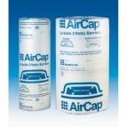 Film a bolle d'aria AirCap® Midi 100 - altezza 100 cm - Sealed Air - rotolo da 100 m