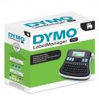 Etichettatrice LabelManager 210D - Dymo