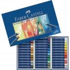 Oil Pastel Creative Studio Faber Castell - assortiti - 127036 (conf.36)