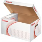 Scatola Boxi Container Esselte - 128900 (conf.10)