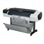 Carta plotter HP Hewlett Packard - patinata - pesante  - 91 cm - 30,5 m - 120 g/mq - Q1413A/Q1413B