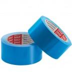 Nastro adesivo - supporto in PVC - 50 mm x 66 mt - blu - Tesa
