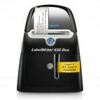 Etichettatrice LabelWriter 450 duo - Dymo