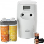 Dispenser profumatore microburst duet technical concepts - FG4870056