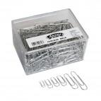 Fermagli Gran Mix 500 Leone Dell'Era - zinco brillante - FZ500GMIX (conf.500)