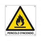 Cartelli segnaletici avvertimento - - E400203X