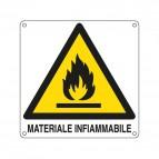 Cartelli segnaletici avvertimento - E400205W