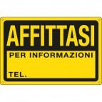 Cartelli per la comunicazione - 3345P
