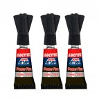 Super Attak Mini Trio 3x1g Loctite - 2048632 (conf.3x1g)