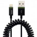 Cavo USB Lightning Leitz - 1 mt - 62150095