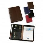 Portablocco Professional - nero - 25,5 x 34,5cm - Niji Italiana