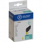 Compatibile Prime Printing per Brother LC-980Y cartuccia 8 ml giallo - 4183804