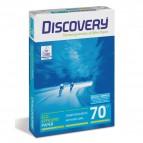 Carta Discovery 70 - A4 - 70 gr - bianco - Navigator - conf. 500 fogli
