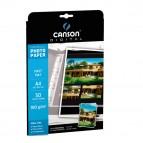 Carta fotografica Performance - A4 - 180 gr - effetto matt - bianco - Canson - conf. 50 fogli