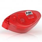 Colla a nastro Roller System - 8,4 mm x 16 mt - permanente - ricaricabile - Pritt