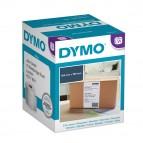 Rotolo etichette LW S0904980 - 104x159 mm - XL indirizzi - bianco - Dymo
