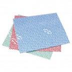 Panno WiPro multiuso - 36x42 cm - colori assortiti - Vileda - conf. 3 pezzi