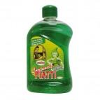 Detersivo per piatti - menta/bicarbonato - 500 ml - Amacasa