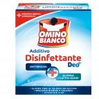 Additivo Omino Bianco disinfettante per tessuti - 450 gr - Omino Bianco