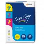 Carta Color Copy - A3 - 350 gr - bianco - Mondi conf. 125 fogli