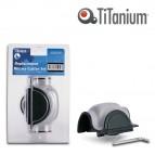Testa e lama di ricambio per taglierine 3018/3919/3020/3021/3026 - Titanium