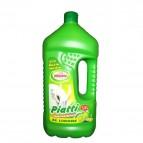Detersivo per piatti - limone - 1500 ml - Amacasa