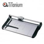 Taglierina a lama rotante 3919 - 480 mm (A3) - Titanium