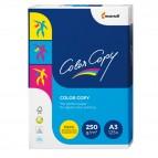 Carta Color Copy - A3 - 250 gr - bianco - Mondi - conf. 125 fogli