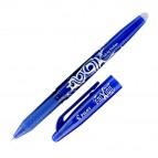 Penna a sfera a scatto Frixionball Clicker - punta 0,5mm - blu - Pilot