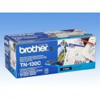Originale Brother laser toner 130 - ciano - TN-130C