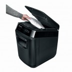 Distruggidocumenti AutoMax 200C - a frammenti - 32L - Fellowes