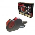 Prezzatrice Nuova Smart 8/2112 - etichette 21x12 mm - nero - Printex