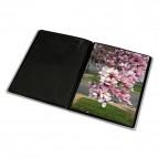 Album portafoto a busta saldato - assortiti - 17 x 21cm - contiene fino a 24 foto da 14,5 x 20cm - Lebez