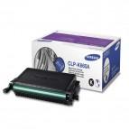 Originale Samsung laser toner CLP-K660A - nero - ST899A