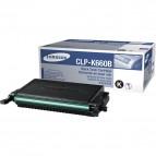 Originale Samsung laser toner A.R. CLP-K660B - nero - ST906A