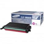 Originale Samsung laser toner A.R. CLP-M660B - magenta - ST924A