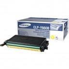 Originale Samsung laser toner A.R. CLP-Y660B - giallo - ST959A