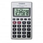 Calcolatrice tascabile 8 cifre HL-820VA Casio - HL-820VA