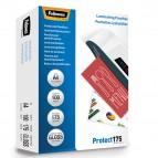 Pouches Protect175 - A4 - 2x175 micron - Fellowes - scatola 100 pezzi