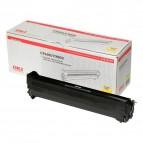 Originale Oki laser tamburo - giallo - 42918105