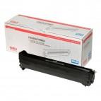 Originale Oki laser tamburo - ciano - 42918107