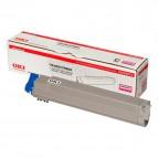 Originale Oki laser toner - magenta - 42918914