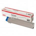 Originale Oki laser toner - nero - 42918916