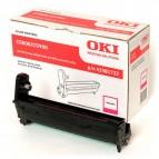 Originale Oki laser tamburo - magenta - 43381722