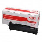 Originale Oki laser tamburo - magenta - 43460222