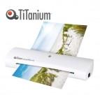 Plastificatrice HomeOffice PL 250-L - A4 - Titanium