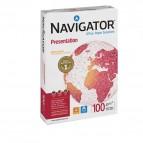 Carta Presentation Navigator - A4 - 100 g/mq - 500 - 0569PN (conf.5)