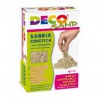 Sabbia cinetica Deco Sand - 1 kg - CWR