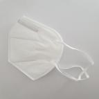 Mascherina filtrante mod. KN95 con elastici